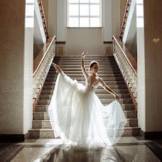 Wedding photographer Ekaterina Andronova (andronova). Photo of 04.04.2018