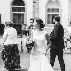 Wedding photographer Veronika Simonova (veronikasimonov). Photo of 31.08.2017