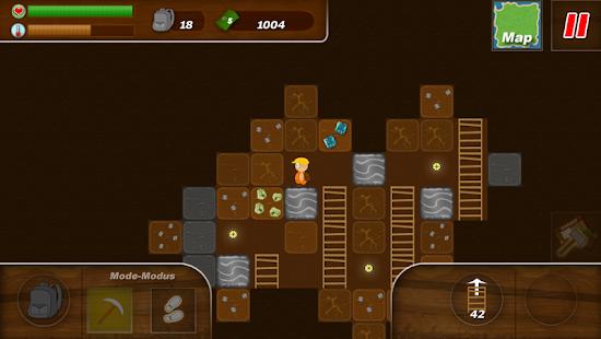 Miner Spiele