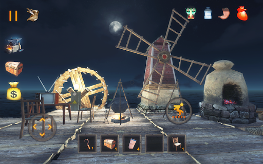 Raft Survival: Ultimate 8.9.0 screenshots 3