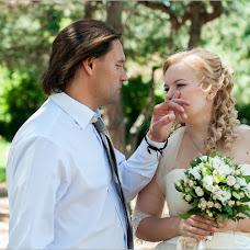 Wedding photographer Oksana Lobynceva (phoinix2005). Photo of 26.07.2015