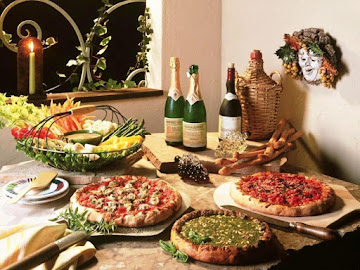 authentic italian food and more