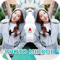 Mirror Photo Editor Collage icon