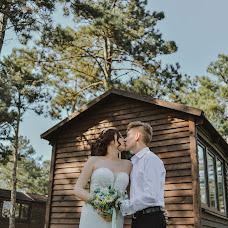 Wedding photographer Aleksandra Sych (AlexsichKD). Photo of 10.05.2017