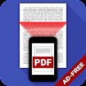 PDF Pocket Scanner (AdFree) icon
