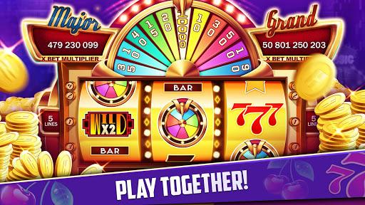 Stars Slots Casino - Vegas Slot Machines apkmr screenshots 6