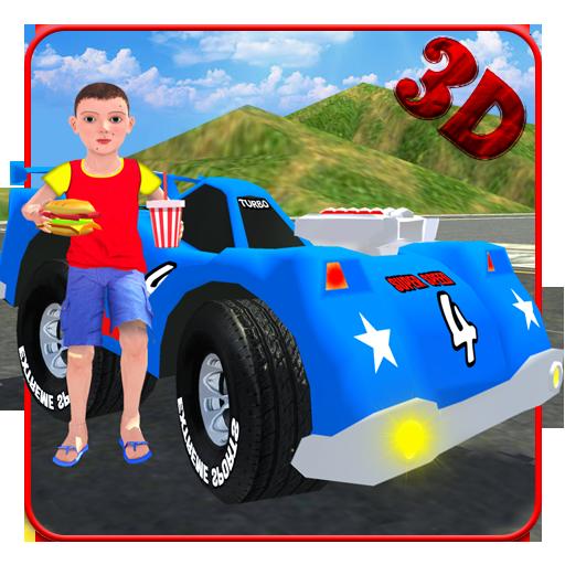 Kids Toy Car Game Simulator 3D (game)