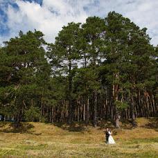 Wedding photographer Evgeniy Makarevich (EvgMakarevich). Photo of 14.10.2014