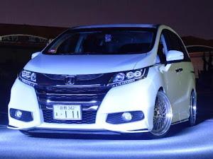 クロスロード RT1 23年式/特別仕様車 スマートスタイルパッケージのカスタム事例画像 HI-CHAN@DOPEさんの2018年11月30日15:26の投稿