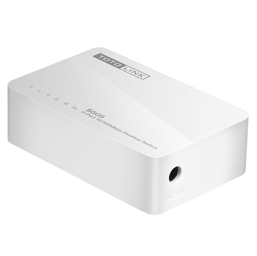 Switch ToTo Link 5P S505_1