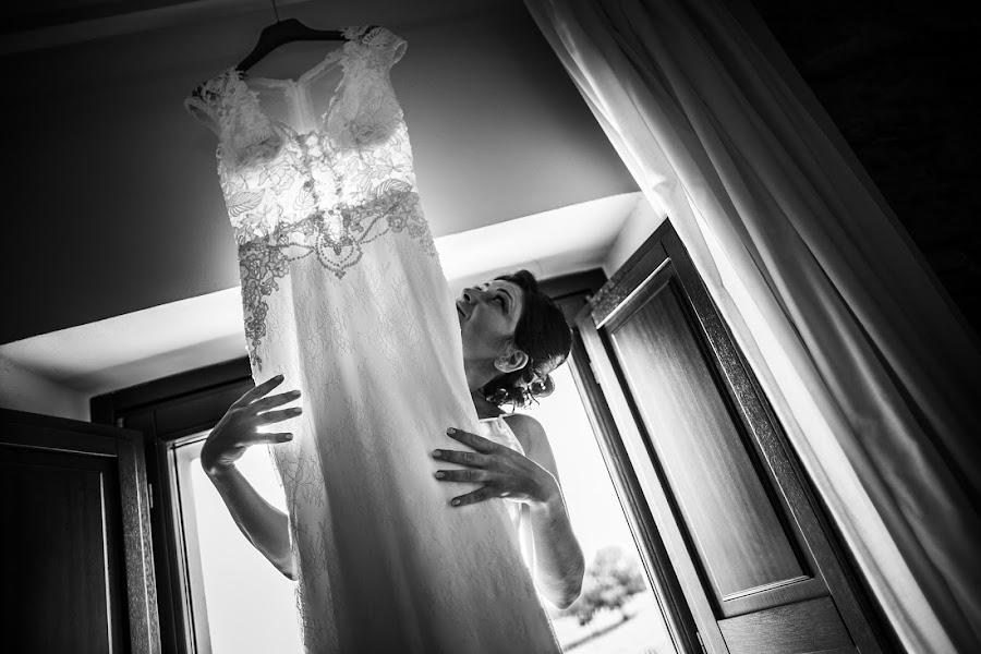 Bröllopsfotograf Leonardo Scarriglia (leonardoscarrig). Foto av 02.08.2017