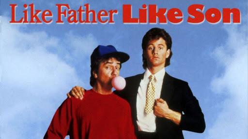 Tale Padre Tale Figlio 1987 Dudley Moore Trailer Cinematografico