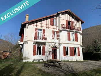 maison à Ax-les-Thermes (09)