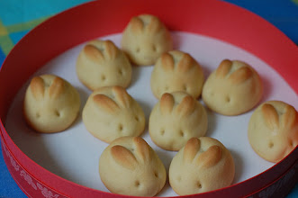 Photo: biscuits