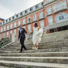 Wedding photographer Filipe Santos (santos). Photo of 01.10.2015