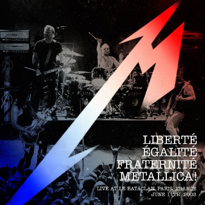 metallica discography 320 download