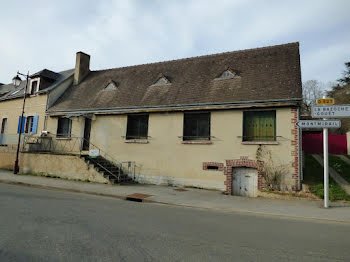 maison à Chapelle-Guillaume (28)