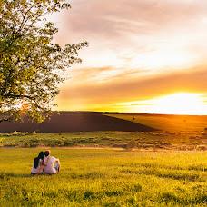 婚礼摄影师Iveta Urlina(sanfrancisca)。28.05.2015的照片