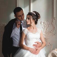 Φωτογράφος γάμων Vadim Blagodarnyy (vadimblagodarny). Φωτογραφία: 09.12.2018