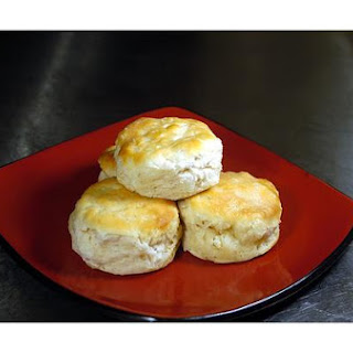 Perfect Buttermilk Biscuit