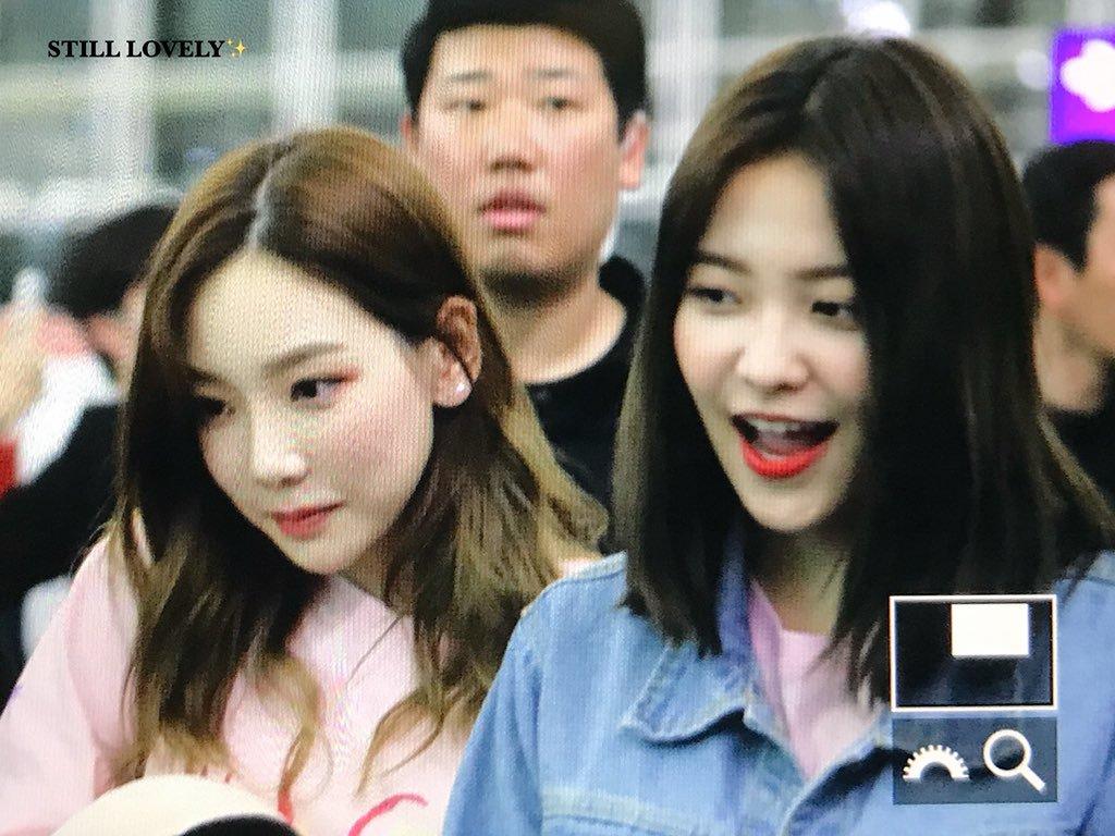 TaeyeonYeri
