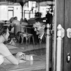 Wedding photographer Evgeniya Sharapina (ESharapina). Photo of 09.11.2018
