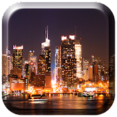 New York City Live Wallpaper