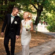 Wedding photographer Roksolyana Trush (Lamiaphoto). Photo of 12.02.2016