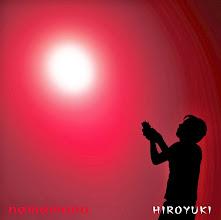 Photo: HIROYUKI「namamono」 CDジャケット試作06 2013.09