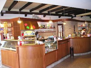 Photo: bancone bar