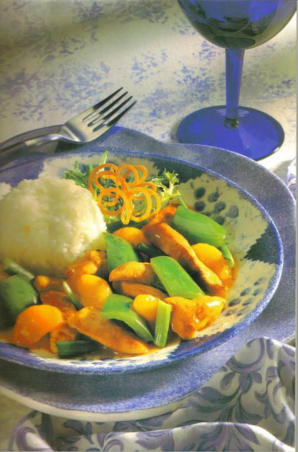 Tasty Sweet And Sour Chicken Recipe