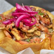 Taco Salad - Pollo