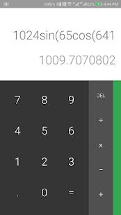 [Calculator Vault-App Hider] Screenshot 3