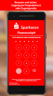 S-Finanzcockpit für Firmen-Kunden der Sparkassen for PC-Windows 7,8,10 and Mac apk screenshot 8