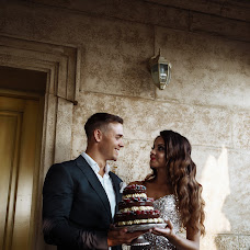 Wedding photographer Maksim Mazunin (MaxMazunin). Photo of 15.04.2017
