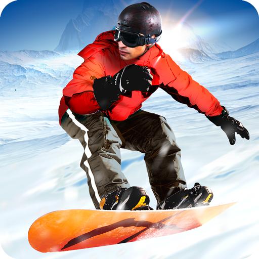 Snowboard Freestyle Skiing ???? 1.1.0