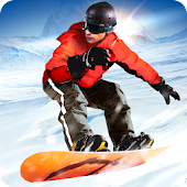 Snowboard Freestyle Skiing 🏂