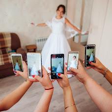 Wedding photographer Vitaliy Sapegin (kookx). Photo of 18.07.2017