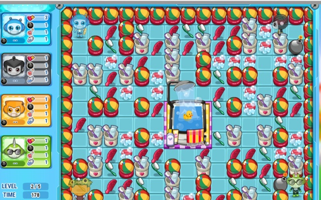 Classic bomberman apps on google play.