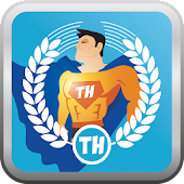 Text Hero (Typing Games)