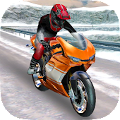 Ice Ridge Frozen Bike Rally HD