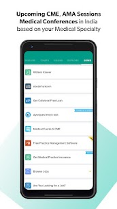 Curofy – Medical Cases, Chat, Appointment App Download For Android and iPhone 6