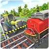 Railroad Tractor Traffic SIM