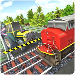 Railroad Tractor Traffic SIM for PC and MAC