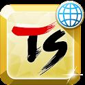 TS Keyboard [25 Languages] icon