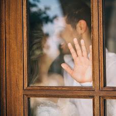 Vestuvių fotografas Zhanna Clever (ZhannaClever). Nuotrauka 27.07.2019