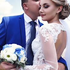 Wedding photographer Irina Petrova (IrinaPetrova1105). Photo of 01.09.2018