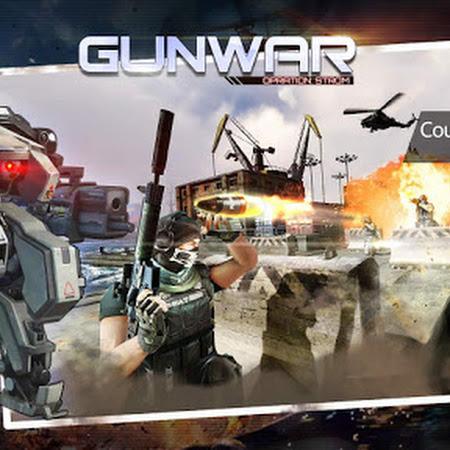 Gun War: SWAT Terrorist Strike v2.1.8 [Mod]