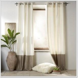 Modern Bedroom Curtain Design Screenshot Thumbnail