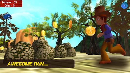Spirits Runner screenshot 2